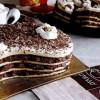 Prăjitură Cio-Cio-San