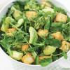 Retete de post: Salata cu avocado