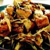 Tocana de porc cu anghinare