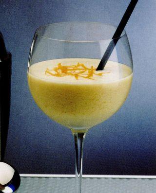 Cocktail Banana Dream