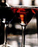 Cocktail Bolero