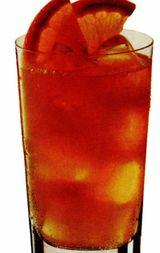 Cocktail Sombrero Cooler