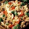 Salată italiană de paste cu peşte