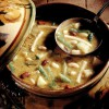 Supă provensală cu pistou