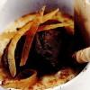 Cremă şi spumă de ciocolată