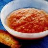 Gazpacho (supă de roşii rece)
