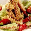Reţete pentru gratar: vinete la grătar, marinate cu pătrunjel, caşcaval pane cu alune prăjite, vinete la grătar cu susan
