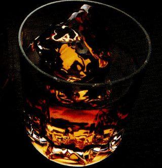 Cocktail Bobby Burns