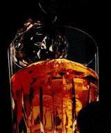 Cocktail Bourbonnaise