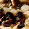 Reteta zilei: Blancheta de pui cu ciuperci