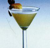 Cocktail Frisco Sour
