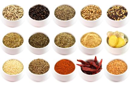 Mix de condimente pentru carnea de pui