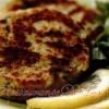 Reteta zilei: Hamburger cu salată de rucola