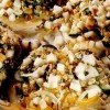 Pizza lacto-vegetăriană