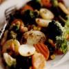 Tocana simpla de legume