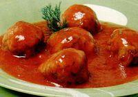 Retete traditionale: Chifteluţe marinate
