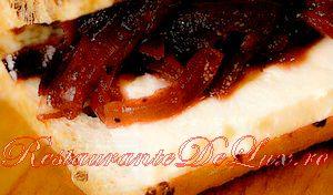 Reteta zilei: Chutney de ceapa