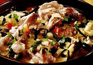 Supe si ciorbe: Ciorbă de potroace