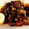 Reteta zilei: Ciuperci cu măsline
