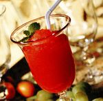 Cocktail Monte Rosa Freeze