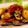 Reteta zilei: Platou vegetarian