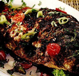 Retete delicioase: Saramură de peşte