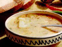 Supe si ciorbe: Supa de varza dulce cu smantana