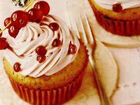Cupcakes cu coacăze