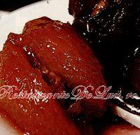 Reteta zilei: Dulceata de prune