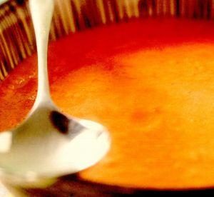 Gazpacho clasic