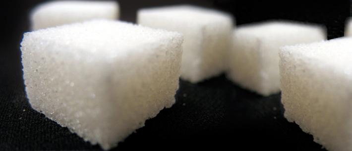 Zahărul — tipuri şi calorii