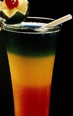 Cocktail Papagayo