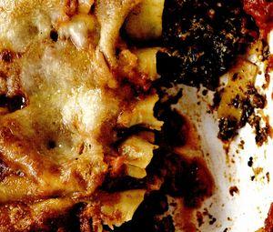 Spanac şi cannelloni cu brânză