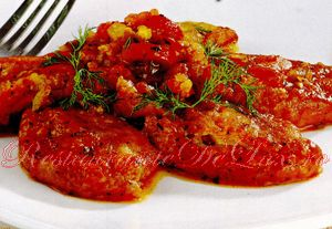 Reteta zilei: Chiftelute de cartofi cu sos (Retete de post)