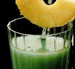 Cocktail Green Island