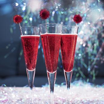 Cocktailuri pentru Revelion