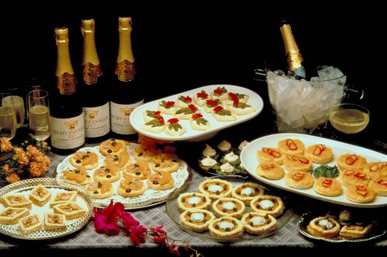Retete delicioase pentru masa de Revelion