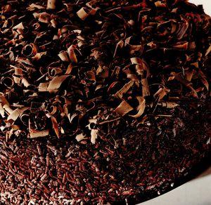 Tort imperial cu ciocolată