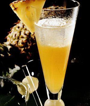 Cocktail Jungle Juice