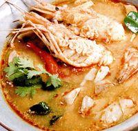Supa picanta