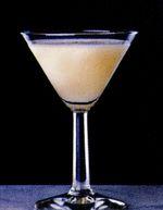 Cocktail Apple Orange Cream