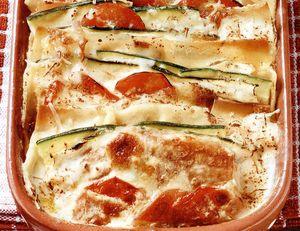 Lasagna light