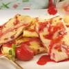 Pacheţele_dulci_cu_urdă_şi_fructe