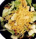 Salata cu urda si scortisoara