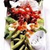 Salata_verde_cu_dressing_de_lapte_batut
