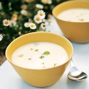 Supa Avgolemono