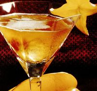 Cocktail Carribean Star