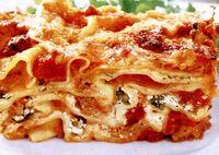 Lasagna alforno