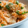 Cauliflower Carrot Salad