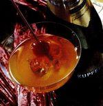 Cocktail Gold Fever
